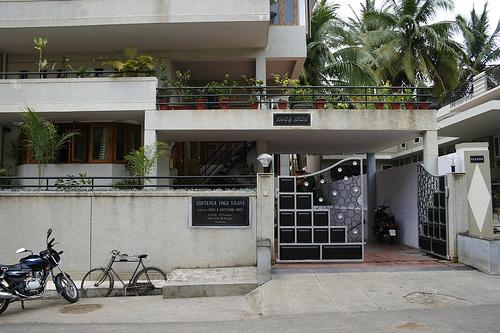 Ashtanga Institute, Mysore