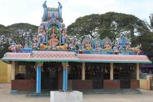 temple in Gokulam
