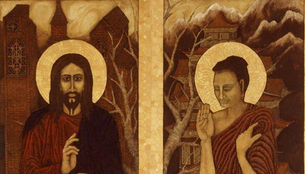 jesus&buddha
