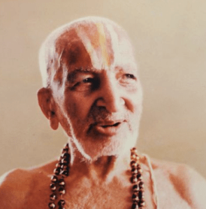 """Tirumalai Krishnamacharya"" by Source. Licensed under Fair use via Wikipedia - https://en.wikipedia.org/wiki/File:Tirumalai_Krishnamacharya.png#/media/File:Tirumalai_Krishnamacharya.png"