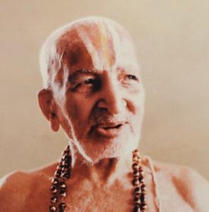 """Tirumalai Krishnamacharya"" by Source. Licensed under Fair use via Wikipedia - https://en.wikipedia.org/wiki/File:Tirumalai_Krishnamacharya.png#/media/File:Tirumalai_Krishnamacharya.png"