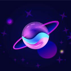 Elliots world logo
