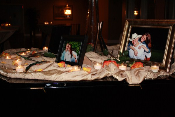 Wedding at Nashville City Club