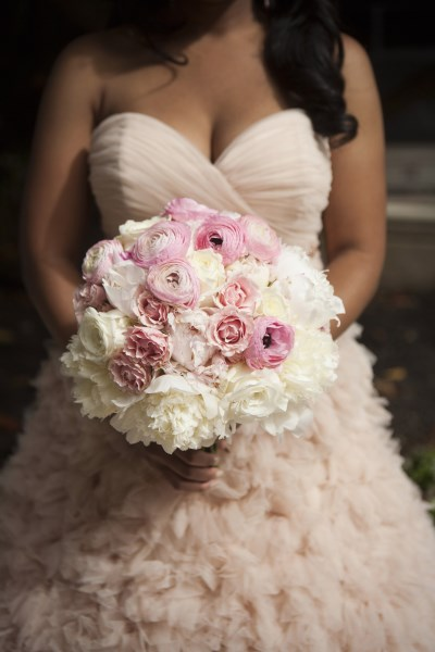 brides bouquet, nashville bride