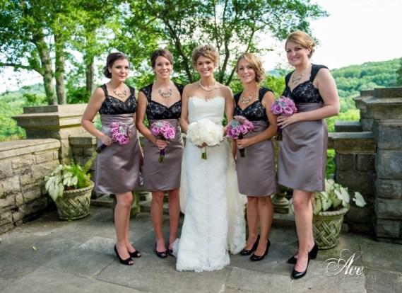 Nashville Wedding Planner,   Succulent bouquets