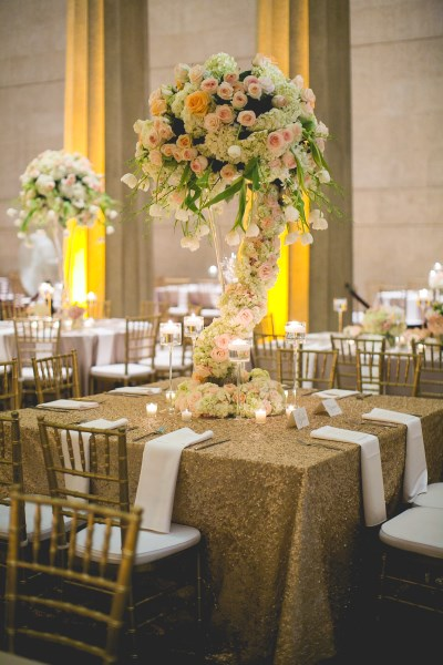 wedding decor, luxury, nashville