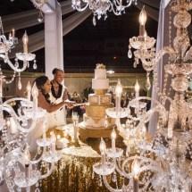 cake cutting, elliott events, nashville wedding planner