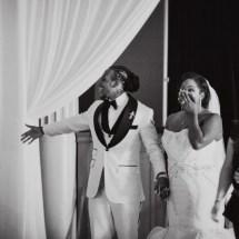 reception reveal, nashville wedding designer