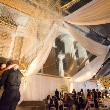 first dance, nfl wedding planner, chandelier
