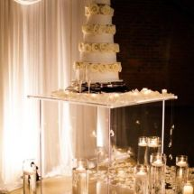 wedding cake, nashville wedding