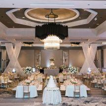 loews vanderbilt hotel nashville, wedding