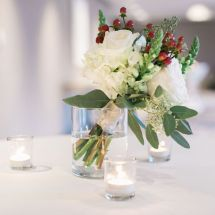 bridal bouquet, stock, greenery