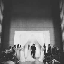 ceremony, museum wedding, nashville