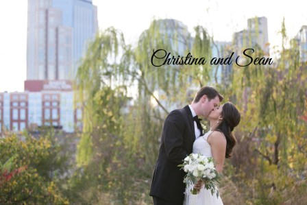Wedding at Loews Vanderbilt
