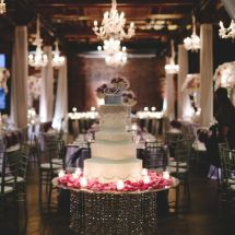cake, wedding reception, nashville