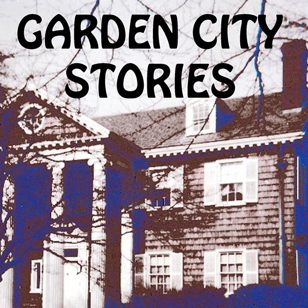 Elliott Murphy - Garden City Stories