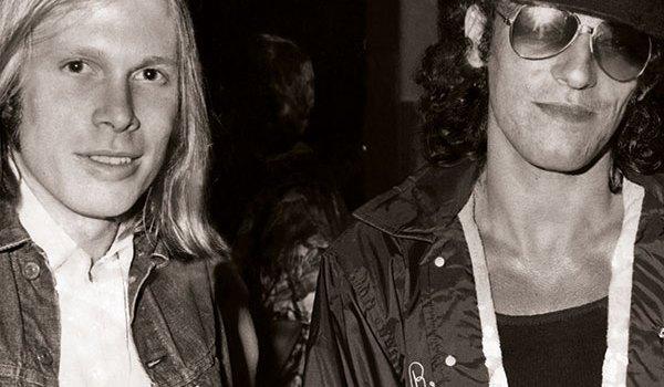 Elliott Murphy & Bruce Springsteen
