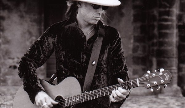 Elliott Murphy - September Song