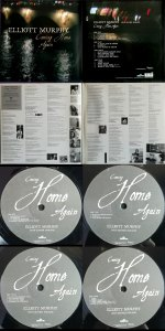Elliott Murphy - Coming Home Again Vinyl LP