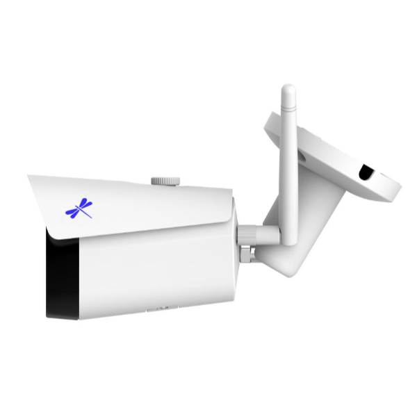 Lorex Wireless Security 4 Channel Dvr