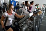 Elliptical Training