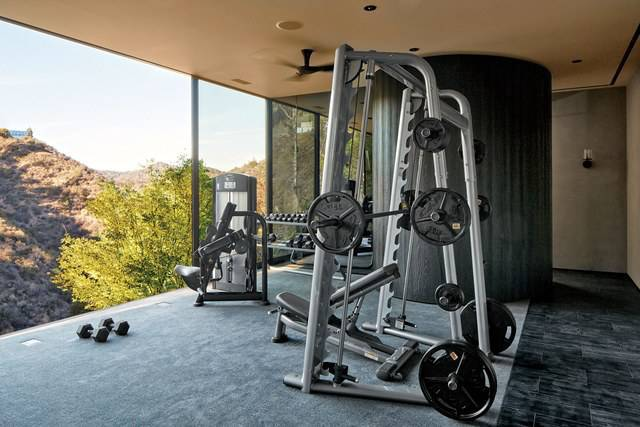 Best Home Gyms Reviews 2018