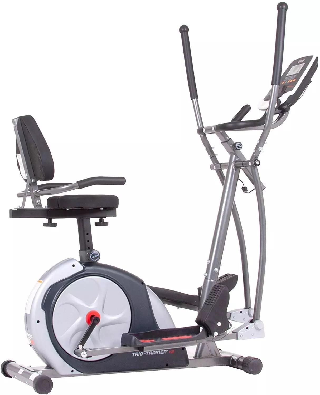 best elliptical for home