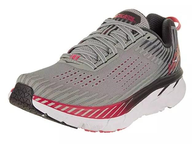 HOKA ONE Women's Clifton 5 Running Shoe