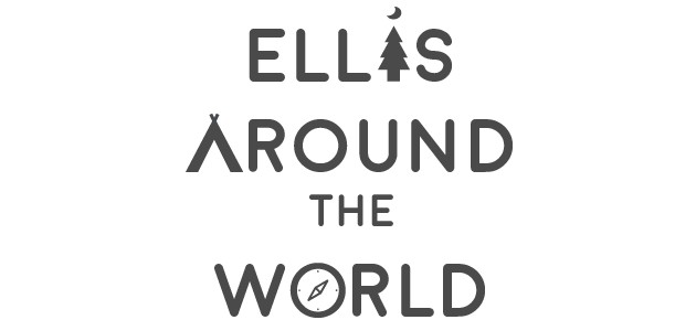 Ellis Around The World