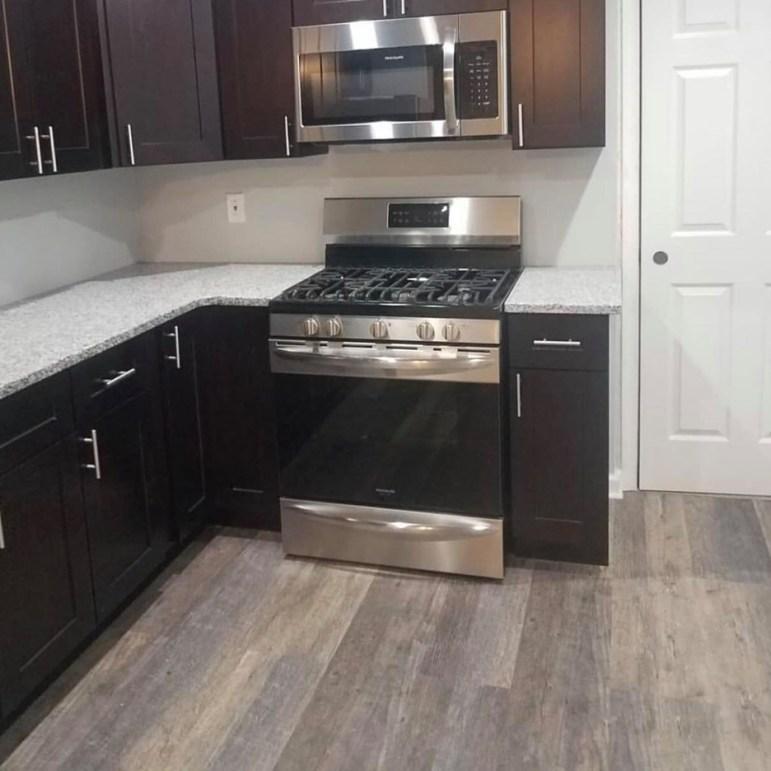 After Kitchen Remodel 2020