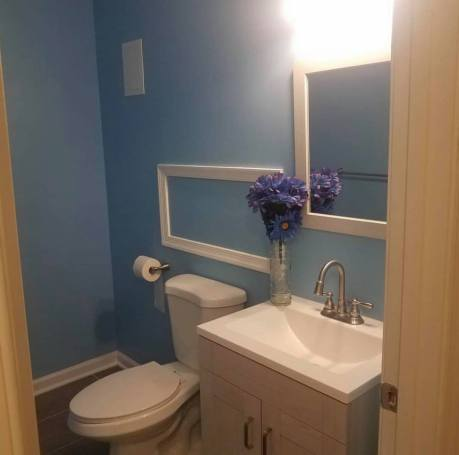 Bathroom remodeling in townsend delaware