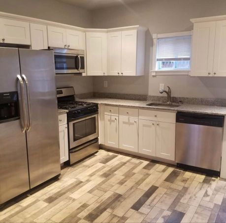 Kitchen Remodel by Ellis Home Improvement 2020