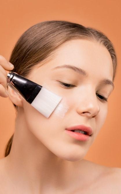 Tratament facial basic