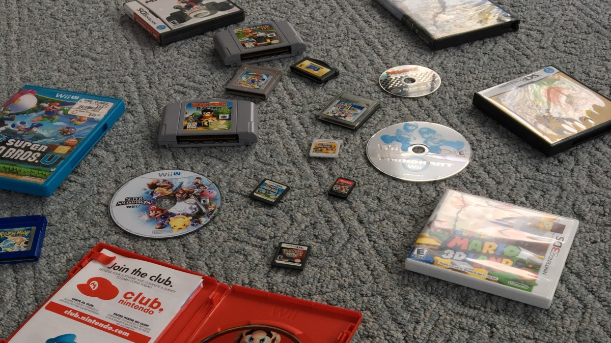 How to Legally Obtain ROMs/ISOs of Nintendo Games (Part 1)