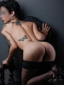 Manuela Gomes | Mulheres