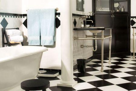 Huis Ideeën 2019 » badkamer tegels witte aanslag | Huis Ideeën