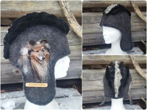 hattu netistä, huopahattu, tilaa huopahattu, ellunhuopa hattu, villahattu, hattu tileuksista,