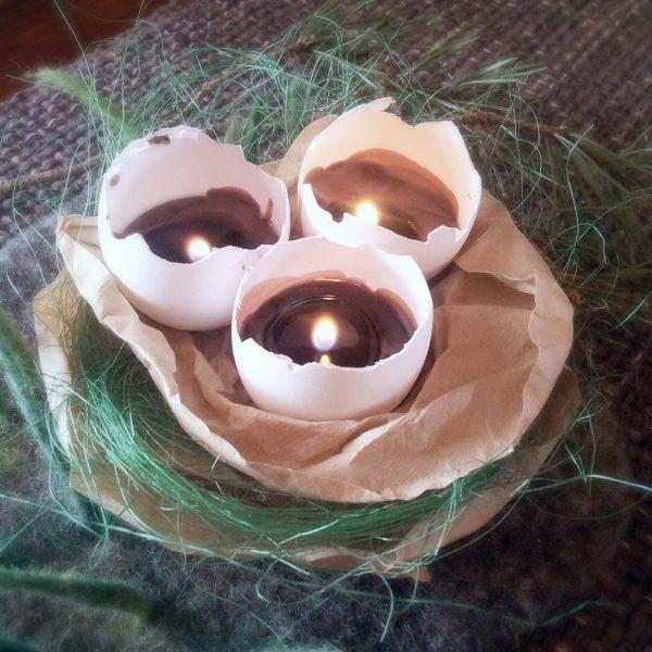 pääsiäinen, koristelu, käsityö, käsityökerho, askarteluvinkki, miten tehdä, pääsiäiskoristelu