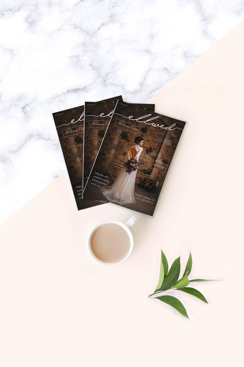 ellwed ellwed-autumn-issue.2017 magazine