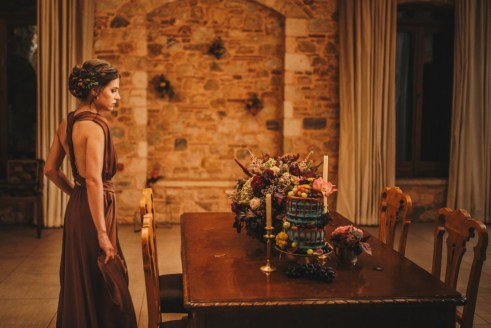 ellwed George_Liopetas_for_Ellwed_94 Luxury Autumn Manor Wedding from Athenian Countryside
