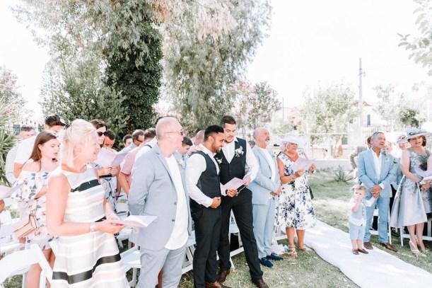 ellwed kalampokasfotografia173 A Different British Destination Wedding in Lefkada