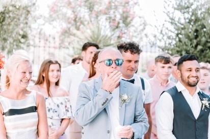ellwed kalampokasfotografia194 A Different British Destination Wedding in Lefkada
