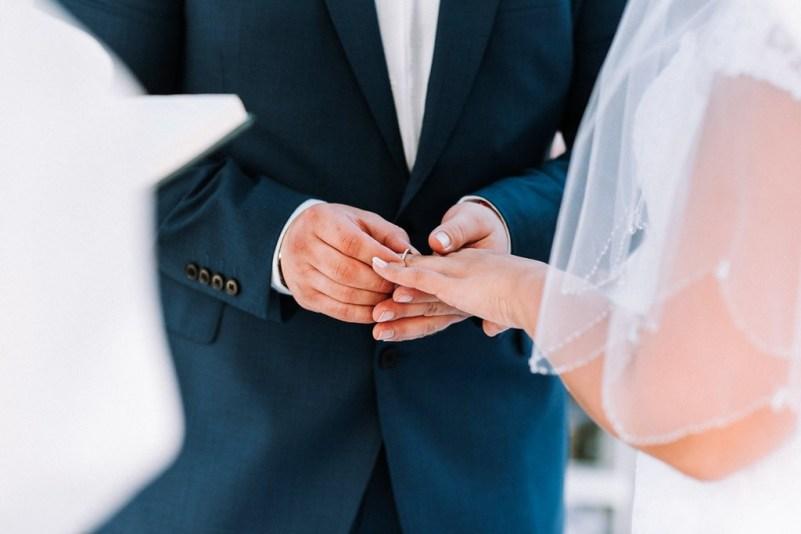 ellwed kalampokasfotografia201 A Different British Destination Wedding in Lefkada