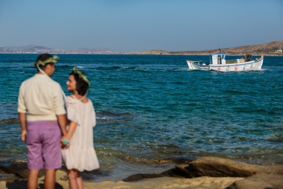 ellwed Stefan-Fekete-Photography-Mihaela-and-Andrei-Elopment-Naxos-Greece-026 Simple Down to Earth Elopement in Naxos