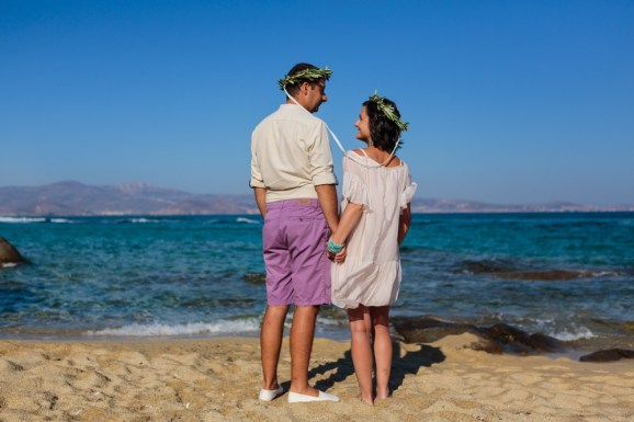 ellwed Stefan-Fekete-Photography-Mihaela-and-Andrei-Elopment-Naxos-Greece-027 Simple Down to Earth Elopement in Naxos