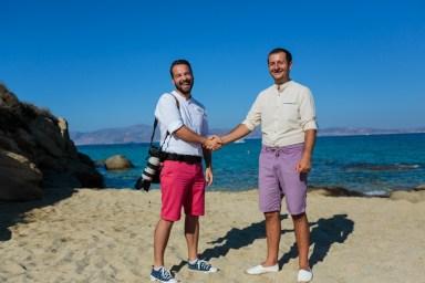 Stefan Fekete Photography - Mihaela and Andrei Elopment Naxos Greece 038