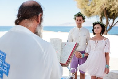 ellwed Stefan-Fekete-Photography-Mihaela-and-Andrei-Elopment-Naxos-Greece-063 Simple Down to Earth Elopement in Naxos