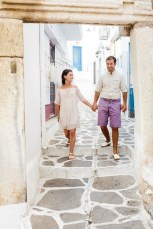 ellwed Stefan-Fekete-Photography-Mihaela-and-Andrei-Elopment-Naxos-Greece-083 Simple Down to Earth Elopement in Naxos