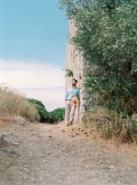 "ellwed Karina_Papadopulos_for_Ellwed_010 The ""Renaissance of Love"" Fine Art Editorial Shoot from Corfu"