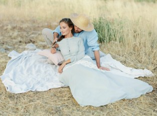 "ellwed Karina_Papadopulos_for_Ellwed_028 The ""Renaissance of Love"" Fine Art Editorial Shoot from Corfu"